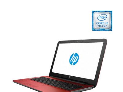 Portátil HP 15-ay112ns, con Core i5 y 8GB de RAM, por 499 euros y envío gratis