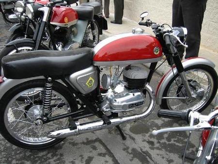 Bultaco Metralla 62, cincuenta años nos contemplan