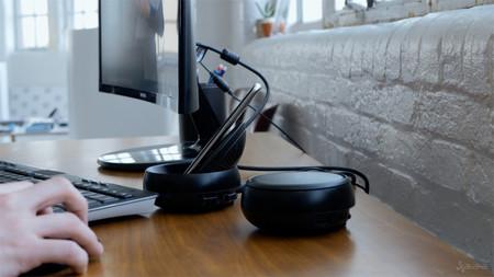 Así funciona DeX Station, la experiencia de escritorio de Samsung con el S8