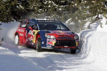 Todo sin decidir en el Rally de Noruega