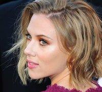 El look de Scarlett Johansson en los Oscar 2011