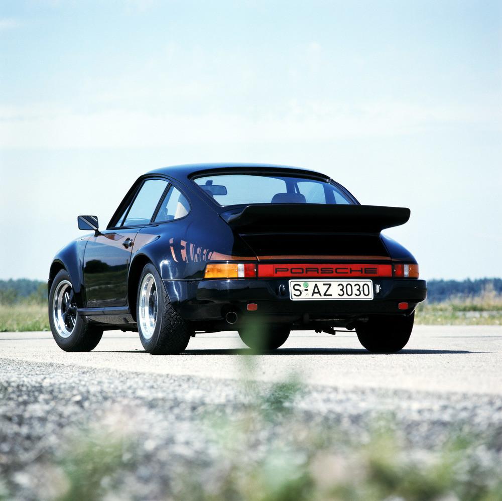 Foto de Historia de Porsche de 1940 a 1980 (15/29)