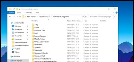 Cómo mover un programa en Windows a otro disco sin romper los accesos directos o la instalación