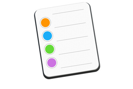 Apple Reminders Mac Icon 100659171 Large