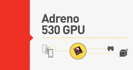 Snapdragon 820, todos los detalles de la nueva GPU Adreno 530 y su procesador de imagen