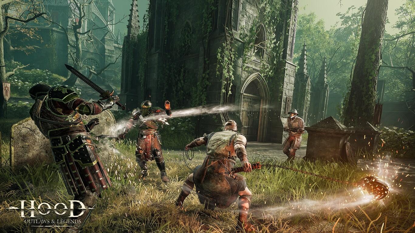 Hood: Outlaws & Legends fecha de lanzamiento