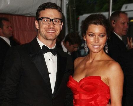 Rumores de ruptura entre Justin Timberlake y Jessica Biel