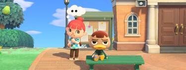 Cómo echar a los vecinos de Animal Crossing: New Horizons