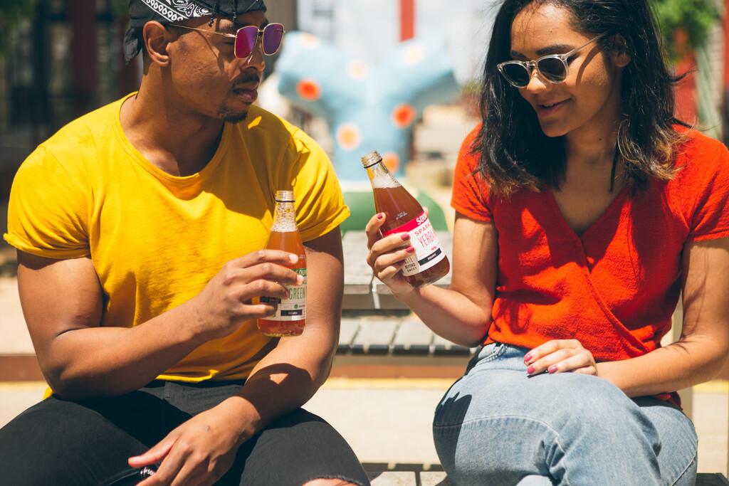 Las bebidas edulcoradas no son un sustituto saludable a las azucaradas: podrían aumentar el riesgo de padecer enfermedades cardiovasculares