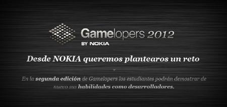 Nokia lanza la segunda edición del concurso para universitarios Gamelopers