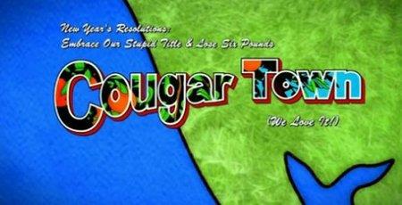 ¿Debería 'Cougar Town' cambiar su título?