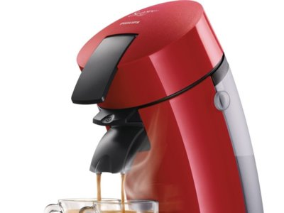 Cafetera Philips Senseo Original por 49 euros en Amazon