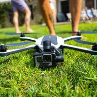 GoPro vuelve a poner el dron Karma a la venta tras retirarlo por sufrir problemas en pleno vuelo