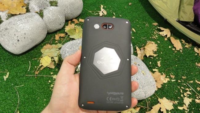 """Foto de Quechua Phone 5"""" (1/7)"""