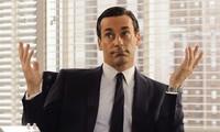 Jon Hamm busca el brazo del millón de dólares