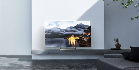 LED televisor Sony