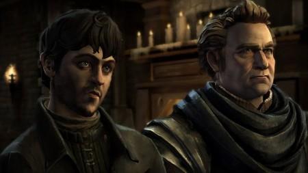 ¿Qué serie os gustaría ver adaptada por Telltale Games?: la pregunta de la semana