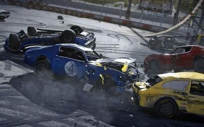 'Next Car Game', lo nuevo de los creadores de 'FlatOut', llega a Steam Early Access