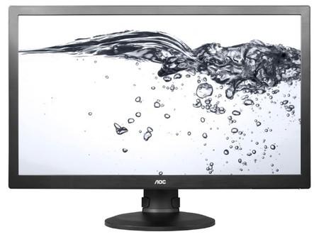 AOC q2770Pqu, nuevo monitor de AOC para usuarios exigentes