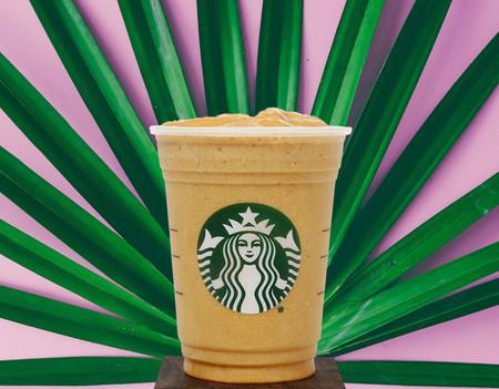 Starbucks ofrecera nuevas opciones veganas en sus bebidas frías
