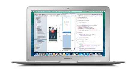 Nueva beta de Xcode 5, OS X Server, Remote Desktop y iOS para Apple TV con configuración vía bluetooth