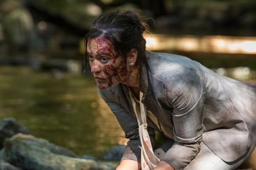 'Los hambrientos' demuestra que una película de zombis puede ser a la vez reflexiva y feroz