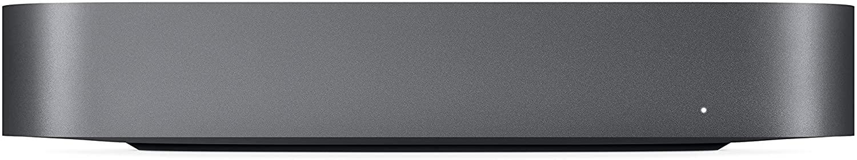 Apple Mac mini (Procesador Intel Core i5 de 6 núcleos y 3.0 GHz de octava generación, 8 GB RAM, 512 GB) (modelo anterior)