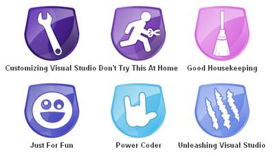 El desbloqueo de logros llega a la programación con Visual Studio Achievements
