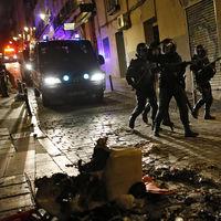 Disturbios en Lavapiés: la pequeña chispa que pone a España frente al espejo de Francia en 2005