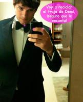 Ashton Kutcher aún no está soltero y ya quiere pasar por la vicaría otra vez