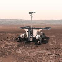 Europa no se rinde con Marte: Este es el plan de la ESA para buscar su hueco en la carrera espacial