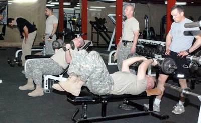 La mejor forma de distribuir los ejercicios para rendir al máximo