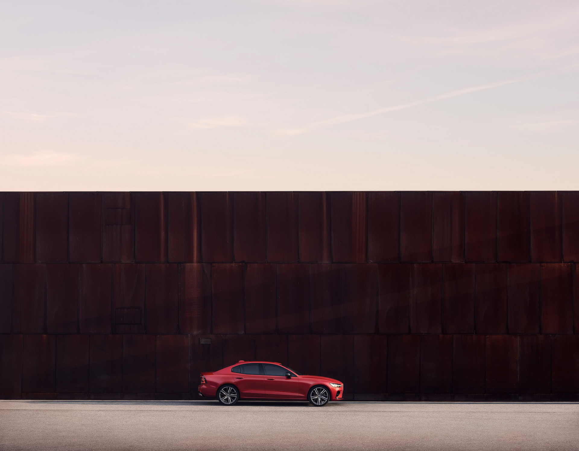 Foto de Volvo S60 2019 (9/40)