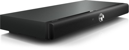 Philips lanza su nuevo home cinema SoundStage