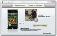 iPhoneRingToneMaker: El primer software para personalizar tonos del iPhone... sólo para Windows