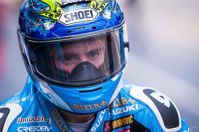 Entrevista a Scott Jones, el fotógrafo que mostró el alma de MotoGP