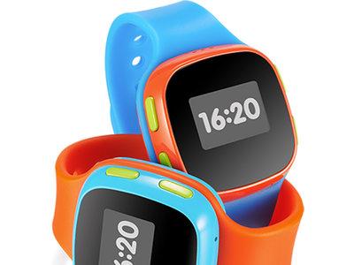 Alcatel Move Time, un reloj infantil con localizador GPS y teléfono, por 56,55 euros