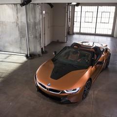 Foto 3 de 30 de la galería bmw-i8-roadster-primeras-impresiones en Motorpasión
