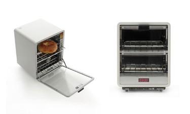 Tostadora horno de Plus Minus Zero