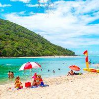 Descubriendo la Gold Coast australiana. Vídeos inspiradores.