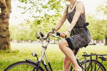 """En abril, súmate a """"30 días en bici"""": una iniciativa para promover el uso de la bici como medio de transporte"""
