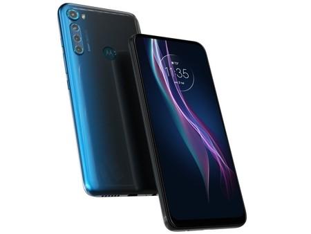 One Fusion+: otro smartphone de Motorola para la gama media, con batería de 5,000 mAh y 64 megapixeles, según XDA-Developers