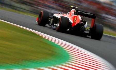 Marussia competirá en Sochi con un sólo monoplaza