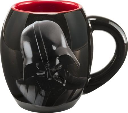 Taza Star Wars Darth Vader por 5,99 euros en Amazon