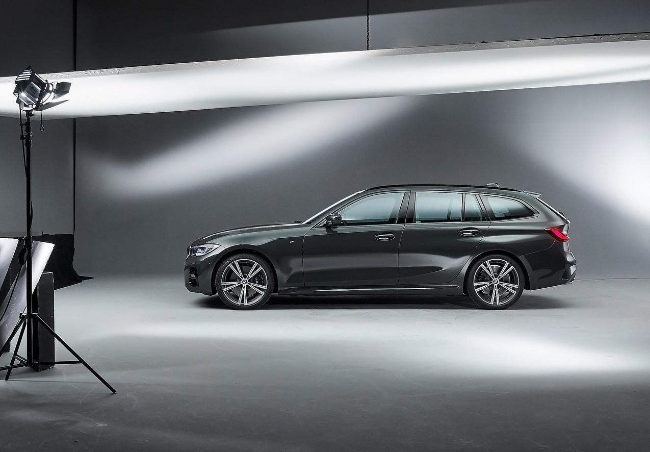 Foto de BMW Serie 3 Touring 2020 (26/28)