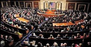 Senado norteamericano