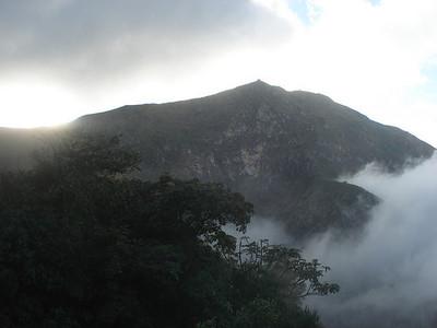 Parque Nacional El Ávila: Galipán, el teleférico y el Hotel Humboldt