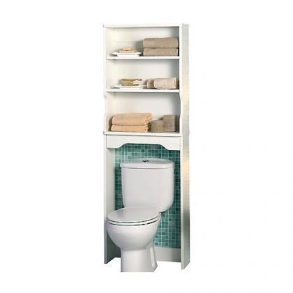 Ofertas de muebles de ba o en el corte ingl s for Mueble encima wc