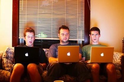Rumor: ¿MacBooks en aluminio?. Y bastante más