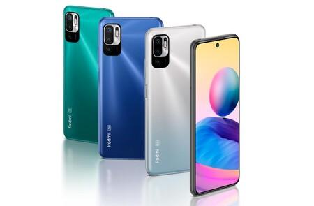 Xiaomi Redmi Note 10 5G, la conectividad móvil más potente en un móvil que promete ser accesible